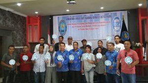 BNN Provinsi NTT Bentuk Grup Anti Narkoba