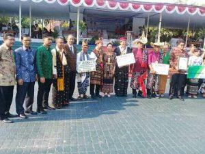 Kelurahan Naimata Siap Wakili Kota Kupang Ikuti Lomba Kelurahan Tingkat provinsi