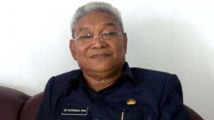 Pemkot Kupang Gelar Bimtek SOP Demi peningkatan Pelayanan Publik