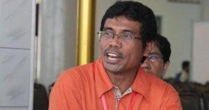 Imam Asal Flores Jadi Pimpinan Umum SVD Sedunia