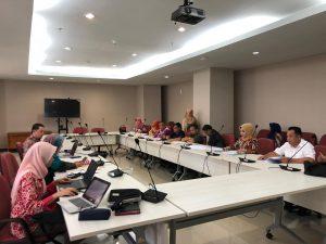Penyertaan Naskah Akademik Dalam Ranperda, Perintah Undang-Undang