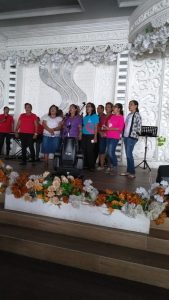 Natal Bersama, Upaya Memupus Stigma dan Diskriminasi ODHA
