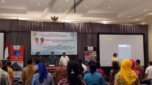 Penduduk Kota Kupang 5 Tahun Terakhir, Bertambah 34.283 orang