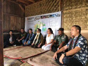Diennaryati Tjokrosuprihatono: Labuan Bajo – Equador Miliki Kesamaan Tapi Beda Dalam Pengelolaan