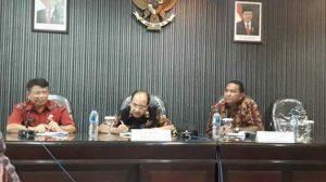 Walikota Kupang Nyatakan Kota Kupang KLB DBD