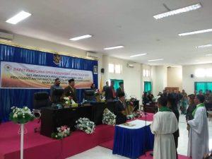 Yosef Lede: Mari Bersinergi Bangun Kabupaten Kupang