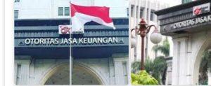 Stabilitas Sektor Jasa Keuangan Triwulan I Tetap Terjaga