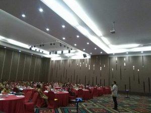 Rakor Keuangan Daerah Tegaskan Perubahan APBN