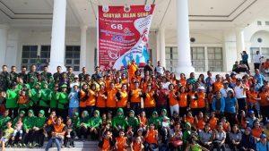 Beragam Kegiatan Warnai Harganas ke-26 dan Ultah  IBI KE- 68 Tingkat Kabupaten Kupang