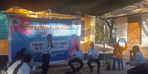 Lomba Orasi, Tumbuhkan Sikap Kritis Mahasiswa