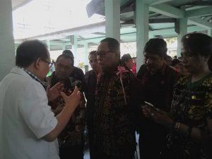 Tahukah Anda, Virus Rabies Berpindah Dari Sulawesi ke Flores Timur ? Ada Misi apa ya ?