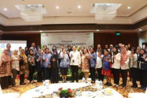 Hak Perempuan Pekerja Harus Diperhatikan