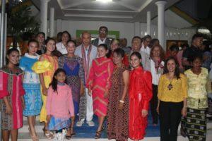 Kongres Nasional PERUATI V, Berlangsung di Kupang