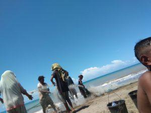Oebubun, Pantai Yang Mempesona, Indah dan Menjanjikan