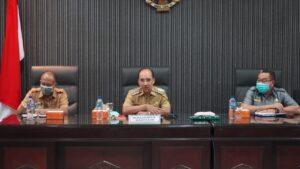Waspada, DBD Mengancam Kota Kupang