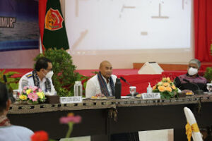 "VBL:""Program Tol Laut Sangat Membantu Kami Dalam Ekspor Logistik Dari NTT"""