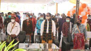 Vihara Perdana, Resmi Hadir di Kota Kupang