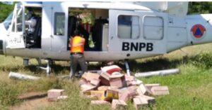 """RD Djanu:""""Terimakasih Kepala BPBD NTT Atas Reaksi Cepatnya"""""""