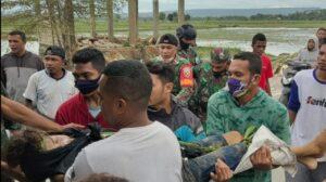 Korban Meninggal Akibat Badai Seroja di Kabupaten Kupang Terus Bertambah