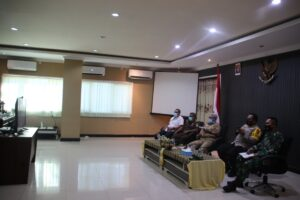 Walikota Hadiri Rakor, Ini Arahan Presiden dan Tindaklanjut Pemkot Kupang