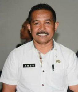 Staf Positif Covid-19, Dispendik Kota Kupang Ditutup Sementara ?
