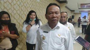 Lagi, 27 Orang Terkonfirmasi Covid-19 di Kabupaten Kupang