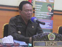 Kasus Covid-19 Akhir Pekan di Kabupaten Kupang, Turun lagi
