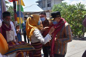 Buka Mubes Kemala, Walikota Minta Dukung Pembangunan Kota Kupang